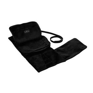 The Hold Me Middle Sister Bag - Basic Black -- Click to zoom