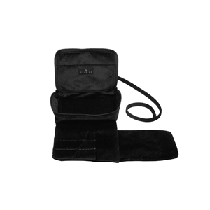 The Hold Me Baby Bag - Baby In Black -- Click to zoom